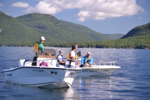 Adirondack Training Certifications