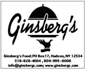 Ginsberg's